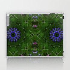 Washington Flora Laptop & iPad Skin