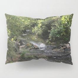 Canyon River 2 Pillow Sham