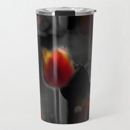 Tulips Dreaming Travel Mug