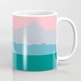 Farming Alaska Coffee Mug