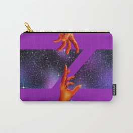 Reaching Carry-All Pouch