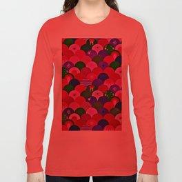 Domes Long Sleeve T-shirt