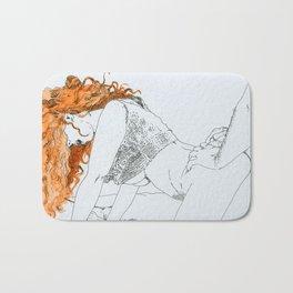 NUDEGRAFIA - 46 Bath Mat