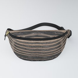 Arct-I-Plate Fanny Pack
