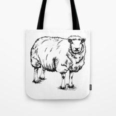 Sheep Sheep. Tote Bag