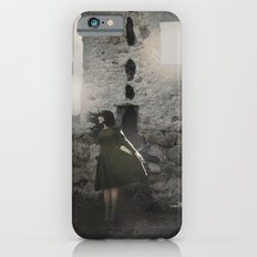 SEARCHING FOR LIGHT Slim Case iPhone 6s
