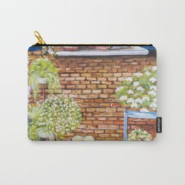 Diane L- Le printemps Carry-All Pouch