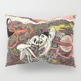 Nectar + Bone Pillow Sham