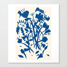 Gifts from Matisse Canvas Print