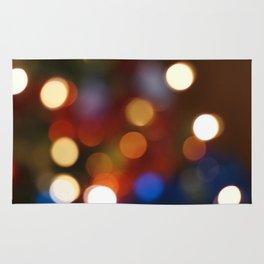 Fairy Lights Rug