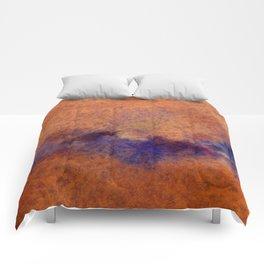 Lapis Lazuli Comforters