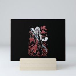 Jiraiya Sennin Modo Mini Art Print