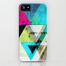 Graphic 4 X Slim Case iPhone (5, 5s)