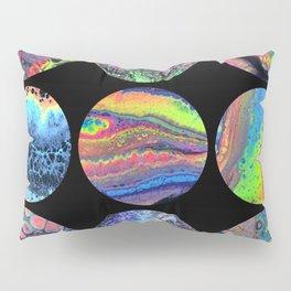 Bang Pop Lunar 1 Pillow Sham