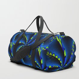 Synchronized Swimming... Duffle Bag