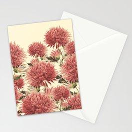 Vintage Garden 49 Stationery Cards