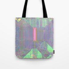 Pink Slip Tote Bag
