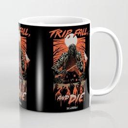 Every Slasher Movie Coffee Mug