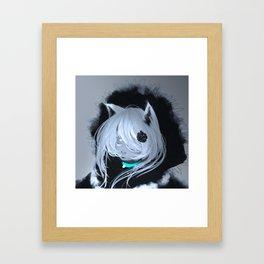A World Never Wanted Framed Art Print