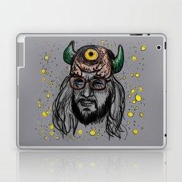 """""""Tied to a Star"""" by Kristin Frenzel Laptop & iPad Skin"""