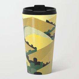California Hills Travel Mug