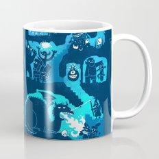 Dungeon Crawlers Mug