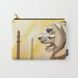 persepolis lion Carry-All Pouch