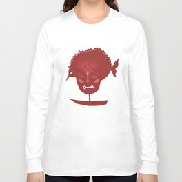As long as the boat goes, let it go Long Sleeve T-shirt