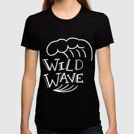 Wild Wave T-shirt