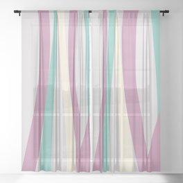 aegle Sheer Curtain