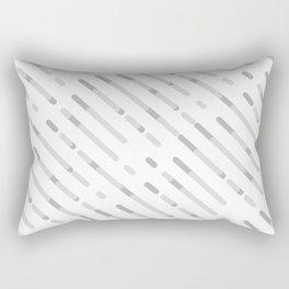 Gray Abstract geometric background #society6 #decor #buyart #artprint Rectangular Pillow