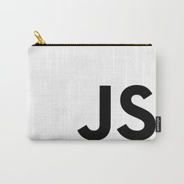 Javascript (JS) Carry-All Pouch