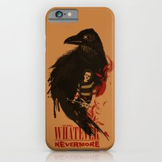 Oh Well, Whatever, Nevermore Slim Case iPhone 6s