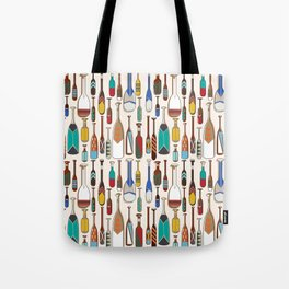 not that kind of paddle Tote Bag