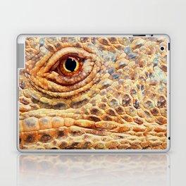 IGUANA ABSTRACT Laptop & iPad Skin