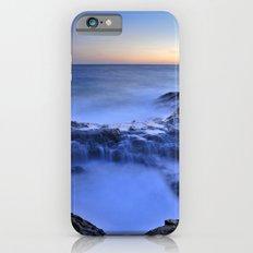 Blue seaside Slim Case iPhone 6