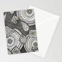 Bobbles Stationery Cards