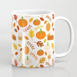 Everything Autumn Coffee Mug