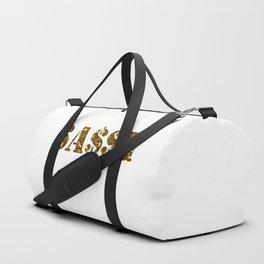 Sassy Duffle Bag