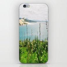 Opononi iPhone & iPod Skin