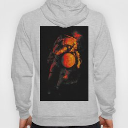 It's a Small Worls After All (Mars) Hoody