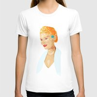 fairy T-shirts featuring Fairy by Yaara Segal