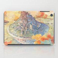 The Castle iPad Case