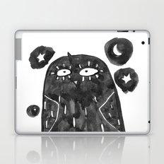 night bird Laptop & iPad Skin
