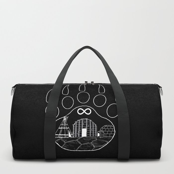 First Nations Duffle Bag