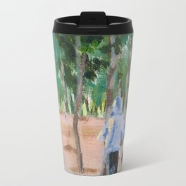 Sahuatoba Runners Travel Mug