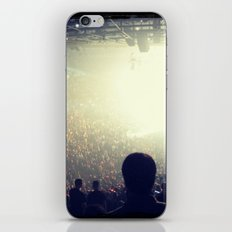 Shoot To Thrill! iPhone & iPod Skin