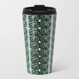 Eyes on Parade Travel Mug