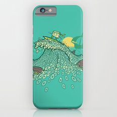 Surfin' Soundwaves iPhone 6s Slim Case
