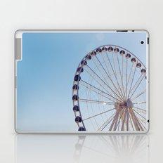 bueller... Laptop & iPad Skin